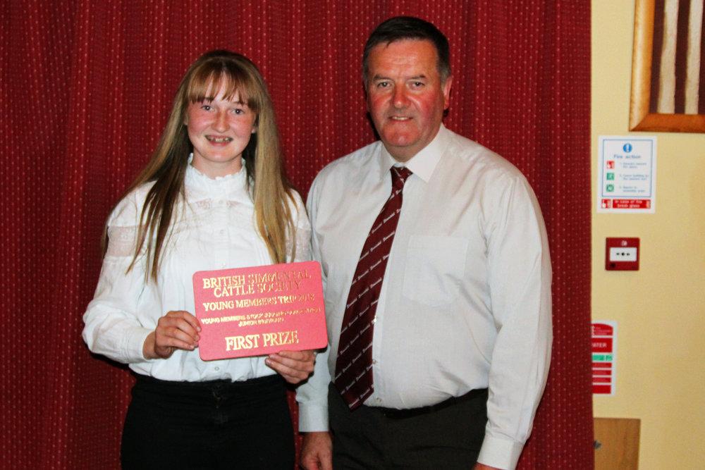 1st Place Junior Individual - Molly Bradley.jpg