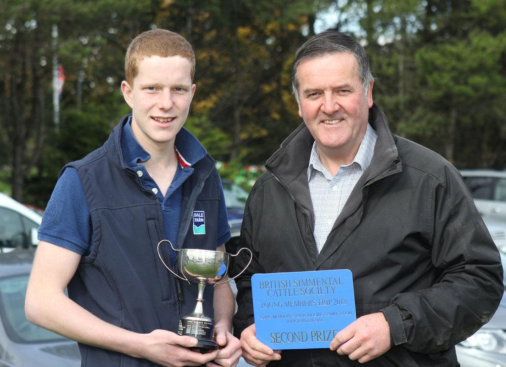 2nd Place Junior Individual - Jonny McCammond.jpg