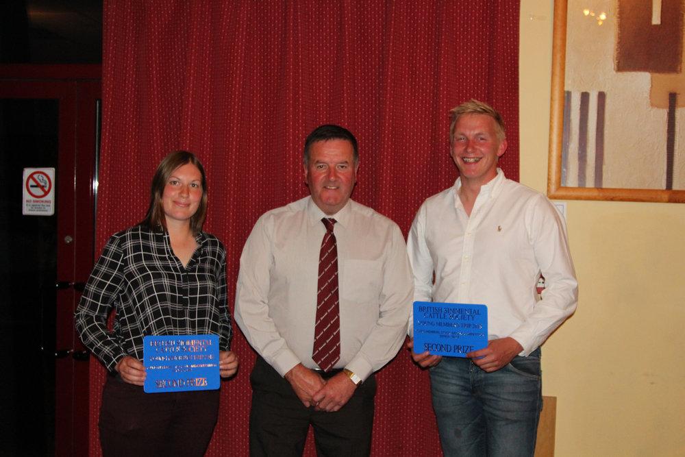 2nd Place Senior Team - Heather Duff & Harry Houldey.jpg