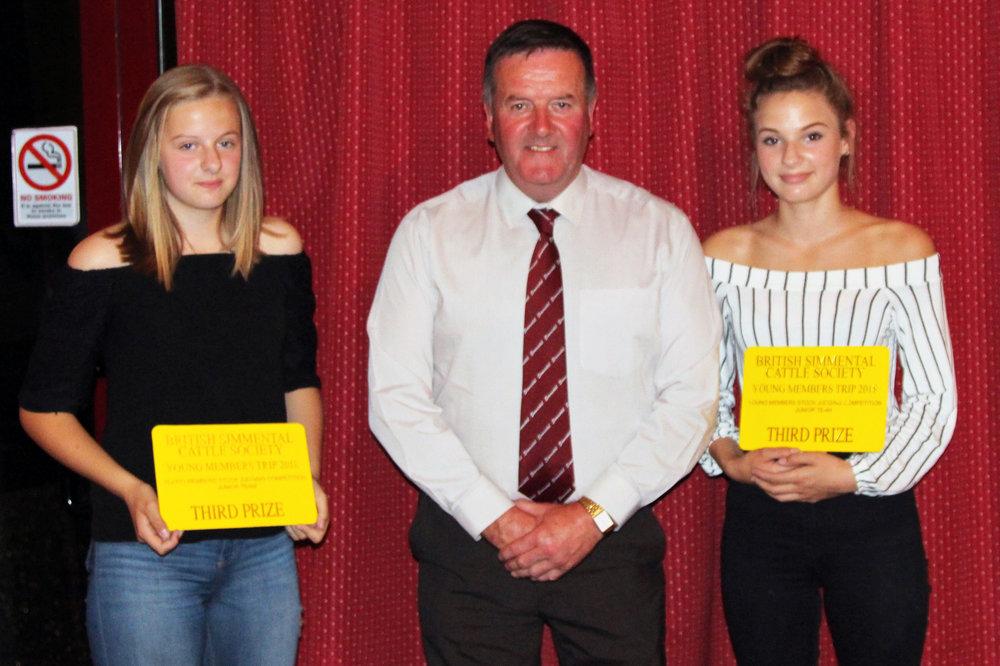 3rd Place Junior team - Emma & Aimee Stronach.jpg